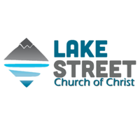 Lake Street church of Christ Podcast podcast