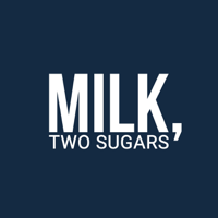 Milk, Two Sugars podcast