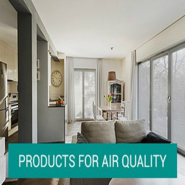 Let's Talk Indoor Air Quality