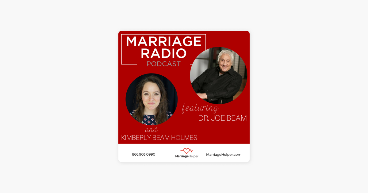 Marriage Helper: Helping Your Marriage on Apple Podcasts