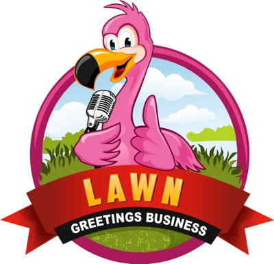 Lawn Greetings Business's Podcast