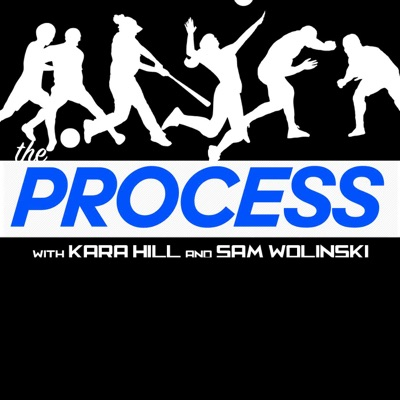 The Process - Sports Recruiting Podcast:Advanced Sports Media