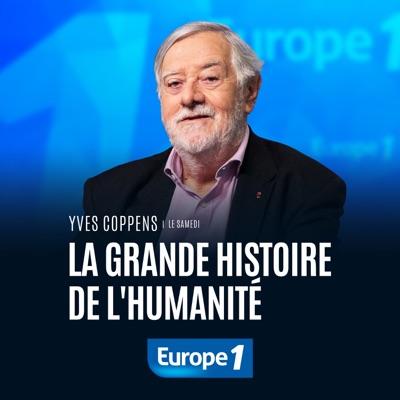 La grande histoire de l'humanité