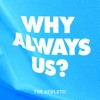 Why Always Us? - A show about Manchester City artwork