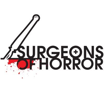 Surgeons of Horror podcast:Paul Farrell