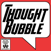 Thought Bubble podcast