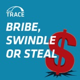 Image of Bribe, Swindle or Steal podcast