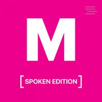 Mashable Entertainment – Spoken Edition podcast
