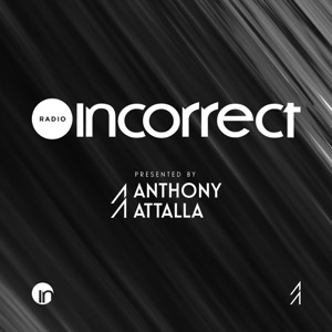 Incorrect Radio - Presented By Anthony Attalla