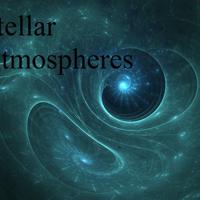 Stellar Atmospheres podcast