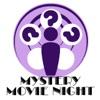 Mystery Movie Night artwork