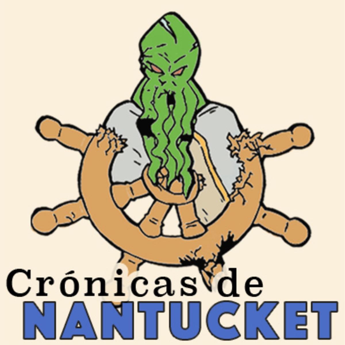 Crónicas de Nantucket