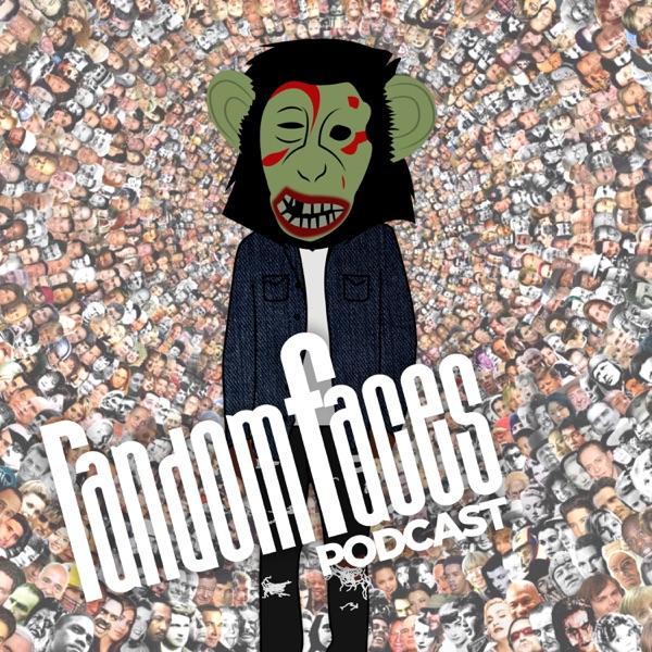 Random Faces Podcast