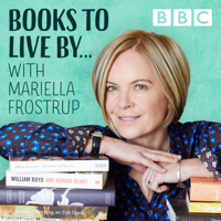 Podcast cover art for Books To Live By… with Mariella Frostrup