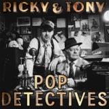Image of Ricky & Tony: Pop Detectives podcast