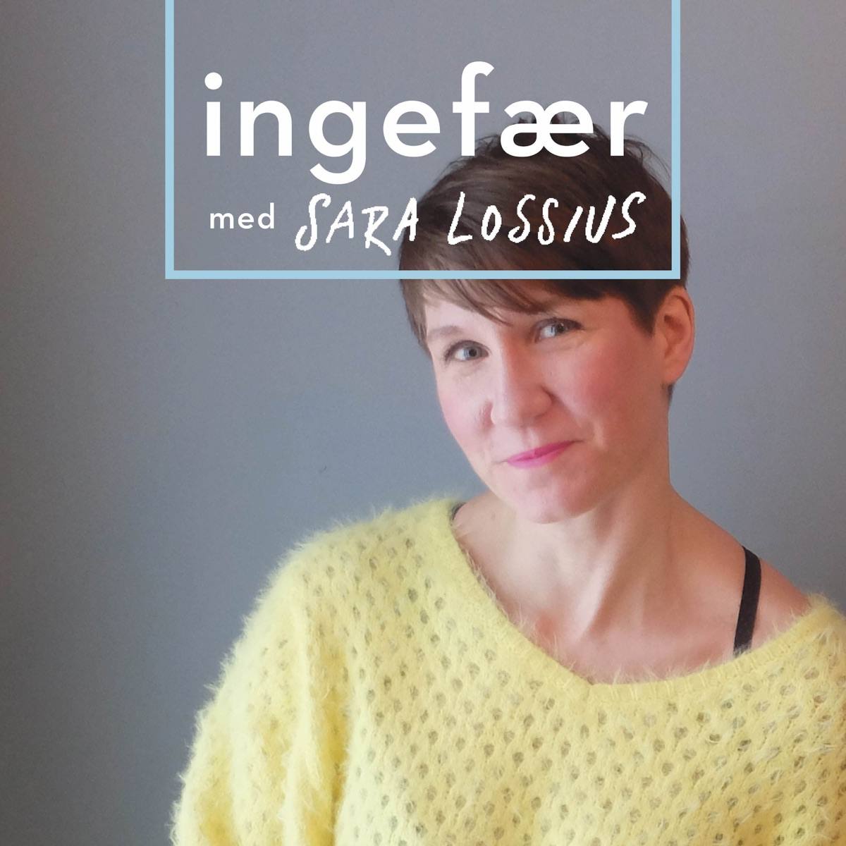 Ingefær podcast