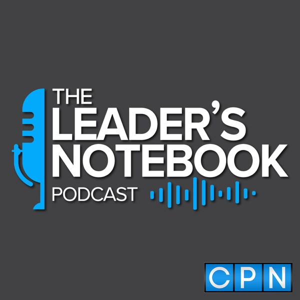 The Leader's Notebook
