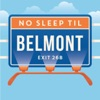 No Sleep Til Belmont: A show about the New York Islanders artwork