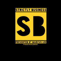 Strictly Business. A House Music Podcast podcast