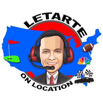 Letarte on Location:Steve Letarte