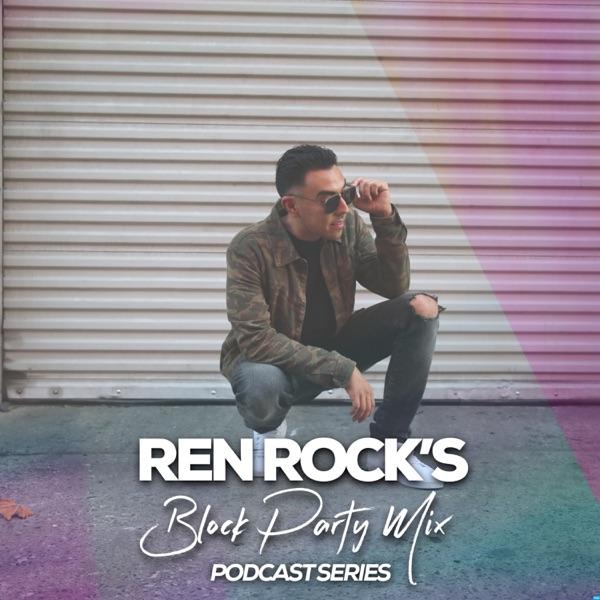DJ Ren Rock's Podcast