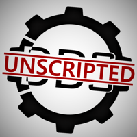 DDS Unscripted podcast