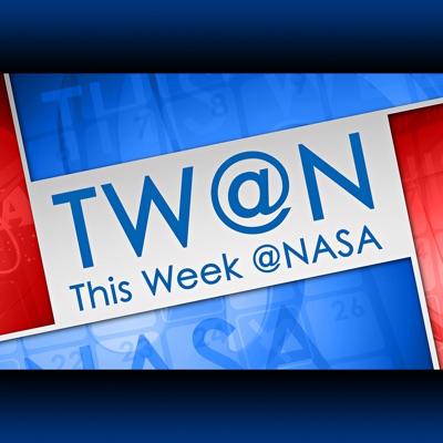 NASACast: This Week @ NASA Video