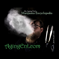 AgingEnt.com Marijuana Encyclopedia podcast