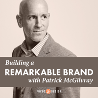Building a Remarkable Brand podcast