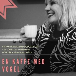 En kaffe med Vogel