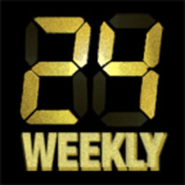 24 Weekly Debriefing