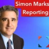 Simon Marks Reporting artwork