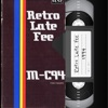 Retro Late Fee artwork