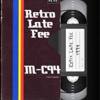 Retro Late Fee podcast