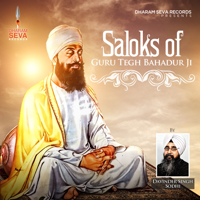 Saloks of Guru Tegh Bahadur Ji podcast