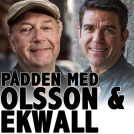Padden Med Olsson Ekwall On Apple Podcasts