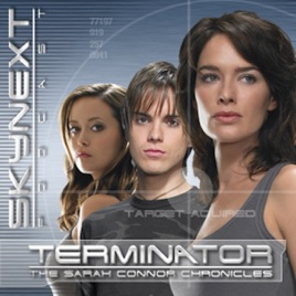 SkyNext Podcast | Terminator: The Sarah Connor Chronicles: SkyNext