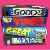 Good Times Great Movies artwork