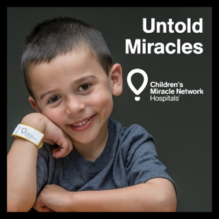 Everyday Miracles Podcast on Apple Podcasts