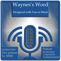 Waynes Word podcast