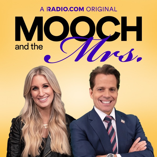 Mooch and the Mrs  with Anthony and Deidre Scaramucci