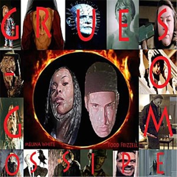 Gruesome Gossip: Horror Movie Talk