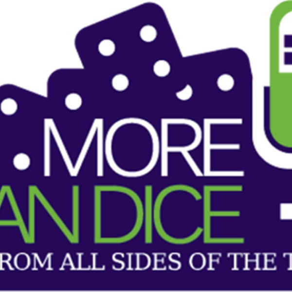 More Than Dice Podcast – Podtail