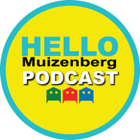 Hello Muizenberg Podcast podcast