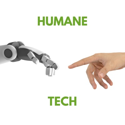 Humane Tech:Jeffrey S. Kaye