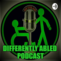 Differently Abled podcast
