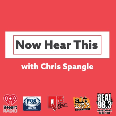 Now Hear This with Chris Spangle