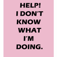 Help! I Don't Know What I'm Doing podcast