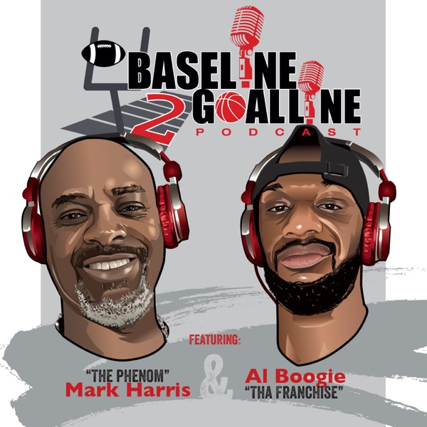 Baseline 2 Goal Line | Listen Free on Castbox