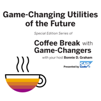Game-Changing Utilities of the Future, Presented by SAP podcast